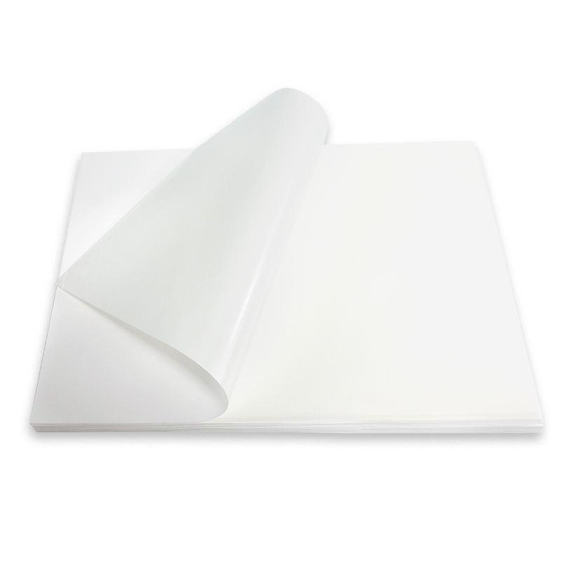 A4 matte inkjet PP sticker