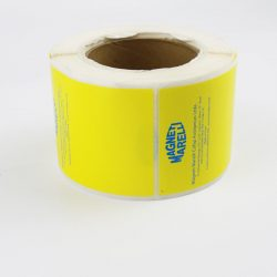 Auto parts packaging labels (1)