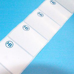Ang direkta nga mga label sa thermal paper nga CCDDT060