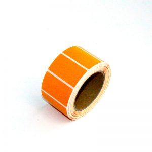 Ang CCPPDT085 PP direkta nga mga thermal label