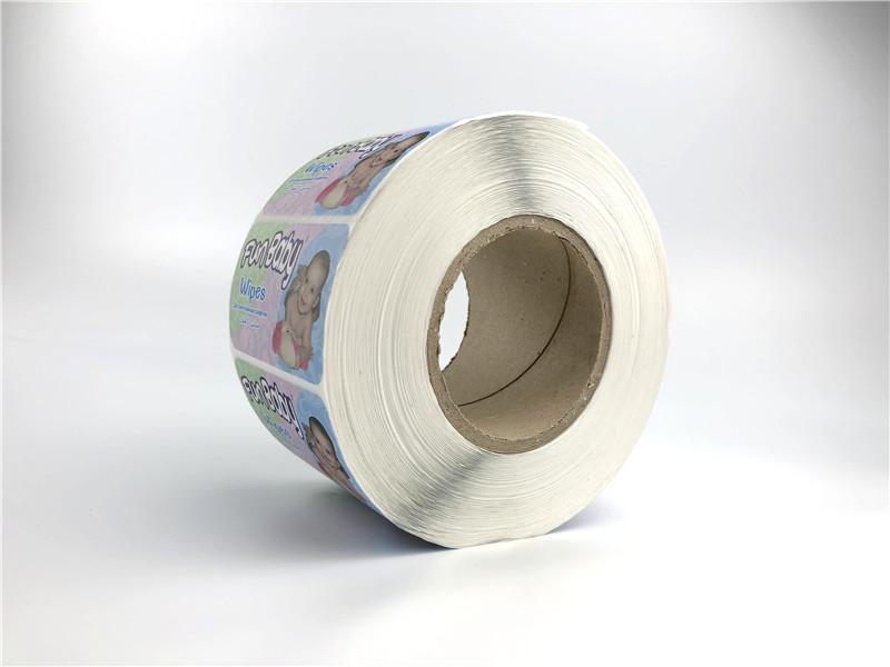 CCPPR080 nedves törlőkendő saját márkájú
