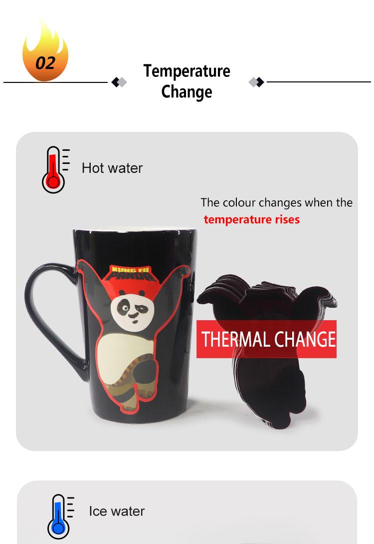 Color changing uv indicator sticker