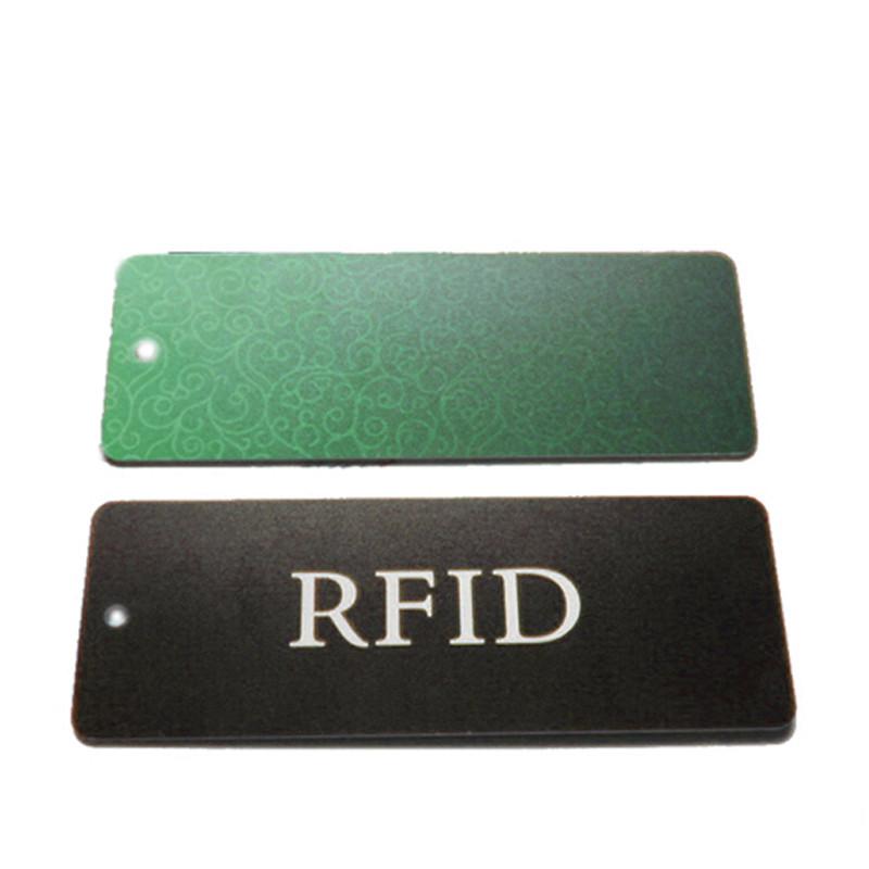 HT103 ISO14443 HF CPU card-1216