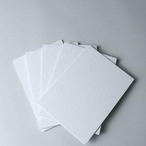 Inkjet-brila papero