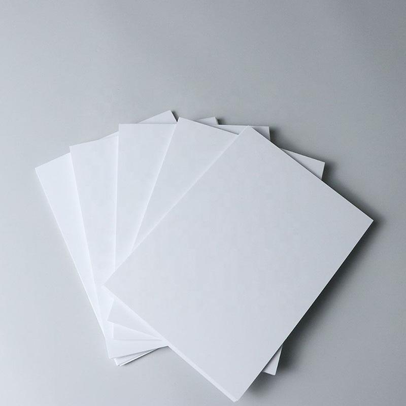 Inkjet glossy paper