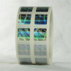 Sekurecaj VOID-hologramaj etikedoj (3)