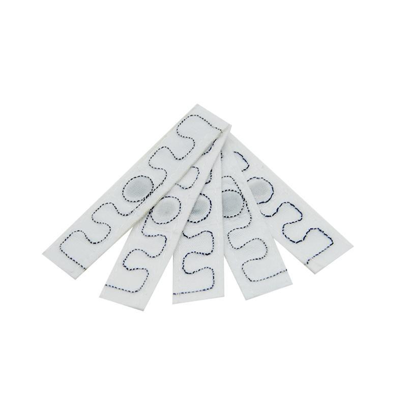 UHF flexible laundry label