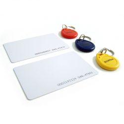 UT102 UHF PVC standard card (2)