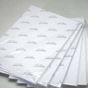 fabrikanto de inkŝpapera papero